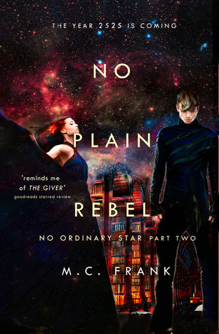 No Plain Rebel by